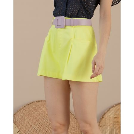 Short-Yellow-M3619031-1