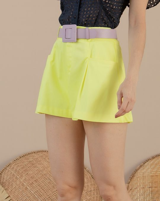 Short-Yellow-M3619031-1