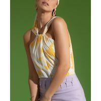 Blusa-Amarela