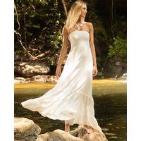 Vestido-Off-White
